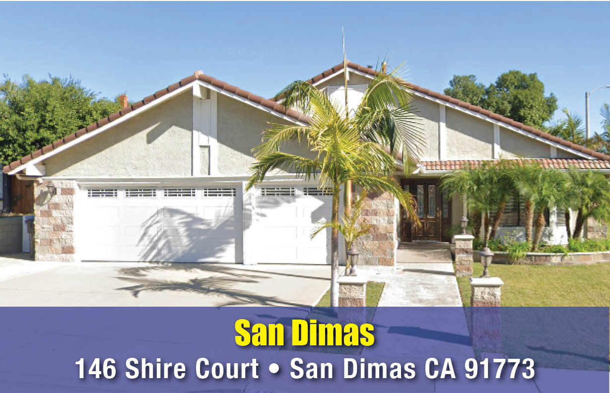 146 Shire Court, 